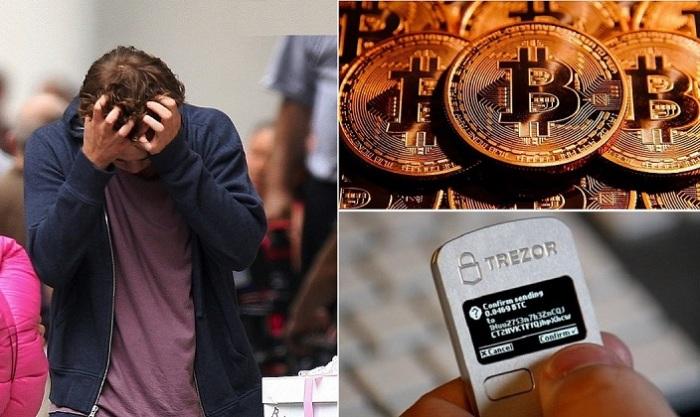 Несостоявшиеся миллионеры - люди, которые забыли пароли от биткоин-кошельков