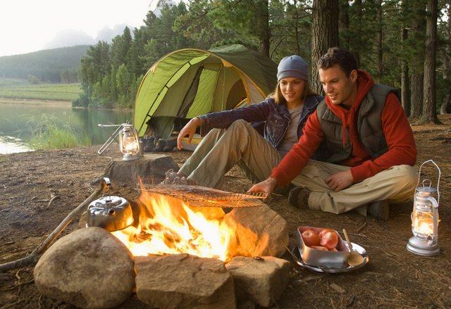 Лайфхаки для любителей отдыха в лесу
