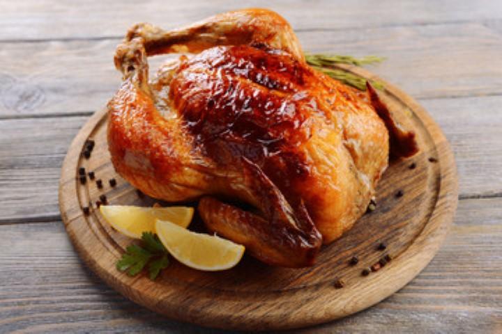 10 кулинарных лайфхаков с курицей