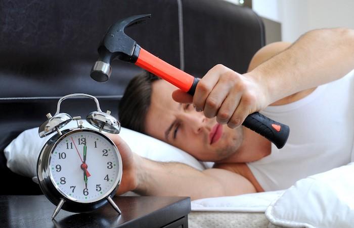 Откуда взялся миф про 8 часов сна