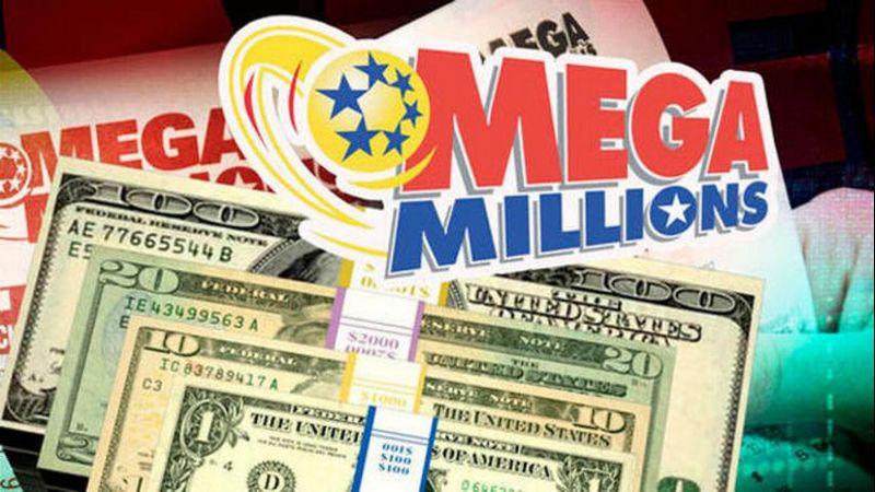 В США разыграли в лотерею Mega Millions 1,5 миллиарда долларов