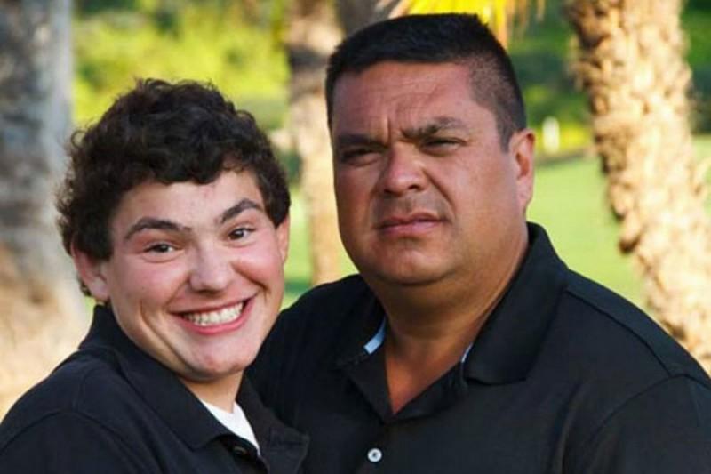 Сын постеснялся отца-инвалида и сильно об этом пожалел