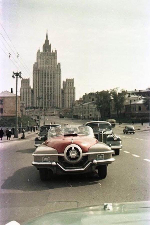 Интересные исторические фото