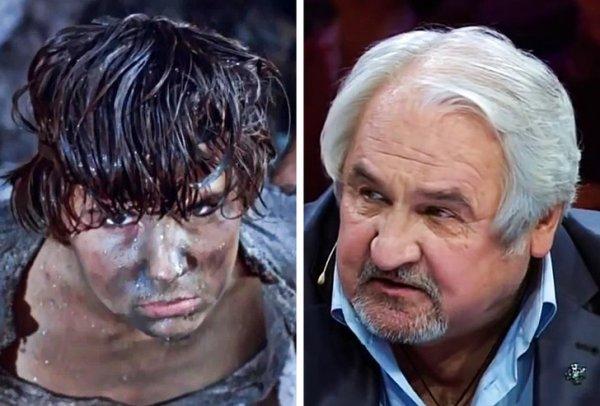 Актеры, ставшие звездами в юном возрасте сейчас