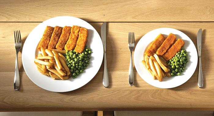 7 ошибок в питании, которые мешают сбросить вес