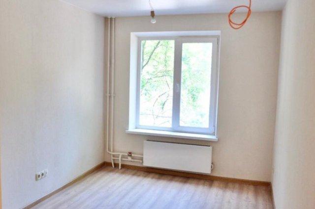 15-метровая квартира в Москве за 4 миллиона