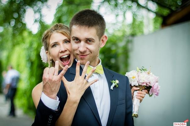 Свадебные фотографии, бессмысленные и беспощадные