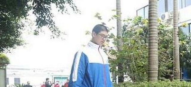 Мальчик-великан из Китая