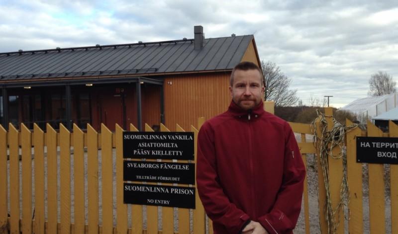 Реабилитация по–фински