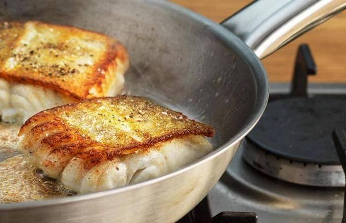 Как пожарить рыбу без запаха по всей квартире