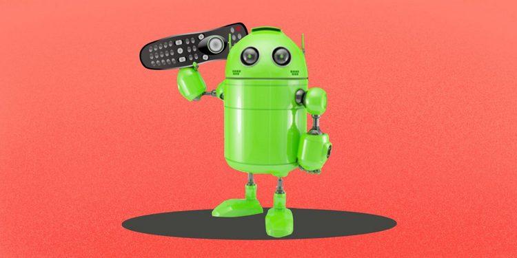 7 Android-приложений, превращающих смартфон в пульт для техники