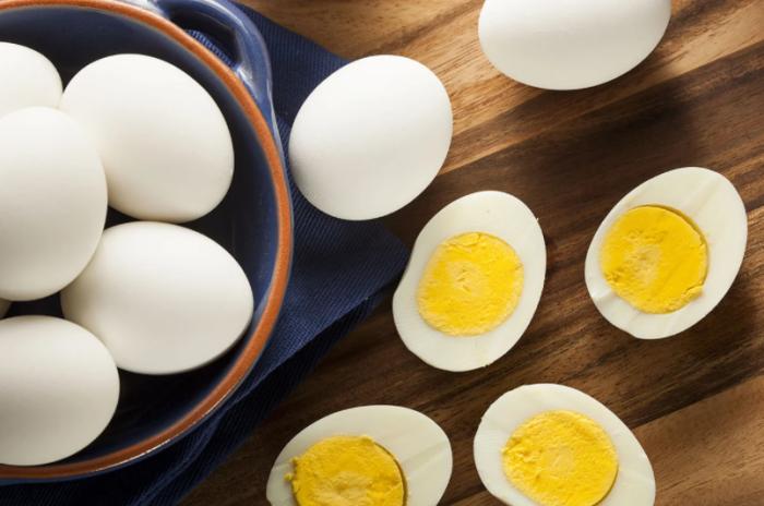 Лайфхак от советских поваров при варке яиц