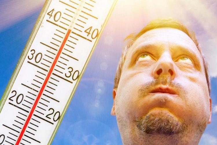 Как бороться с жарой