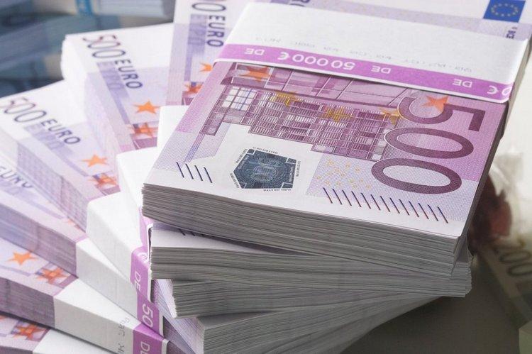 В Германии сотрудница банка перевела на счет пенсионера 222 млн евро.